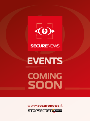 Secure News Events