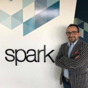 spark security telecamere sicurezza