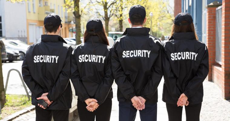 guardie giurate autonome