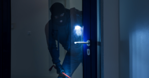 furti in casa verisure