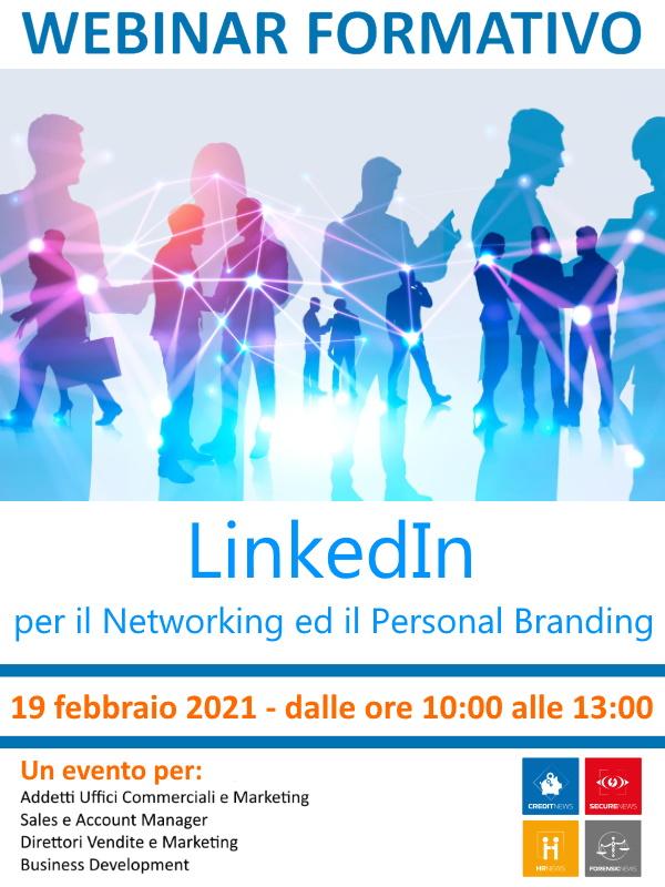 19/02/2021 - Webinar Formativo