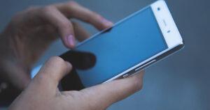 smartphone sicurezza
